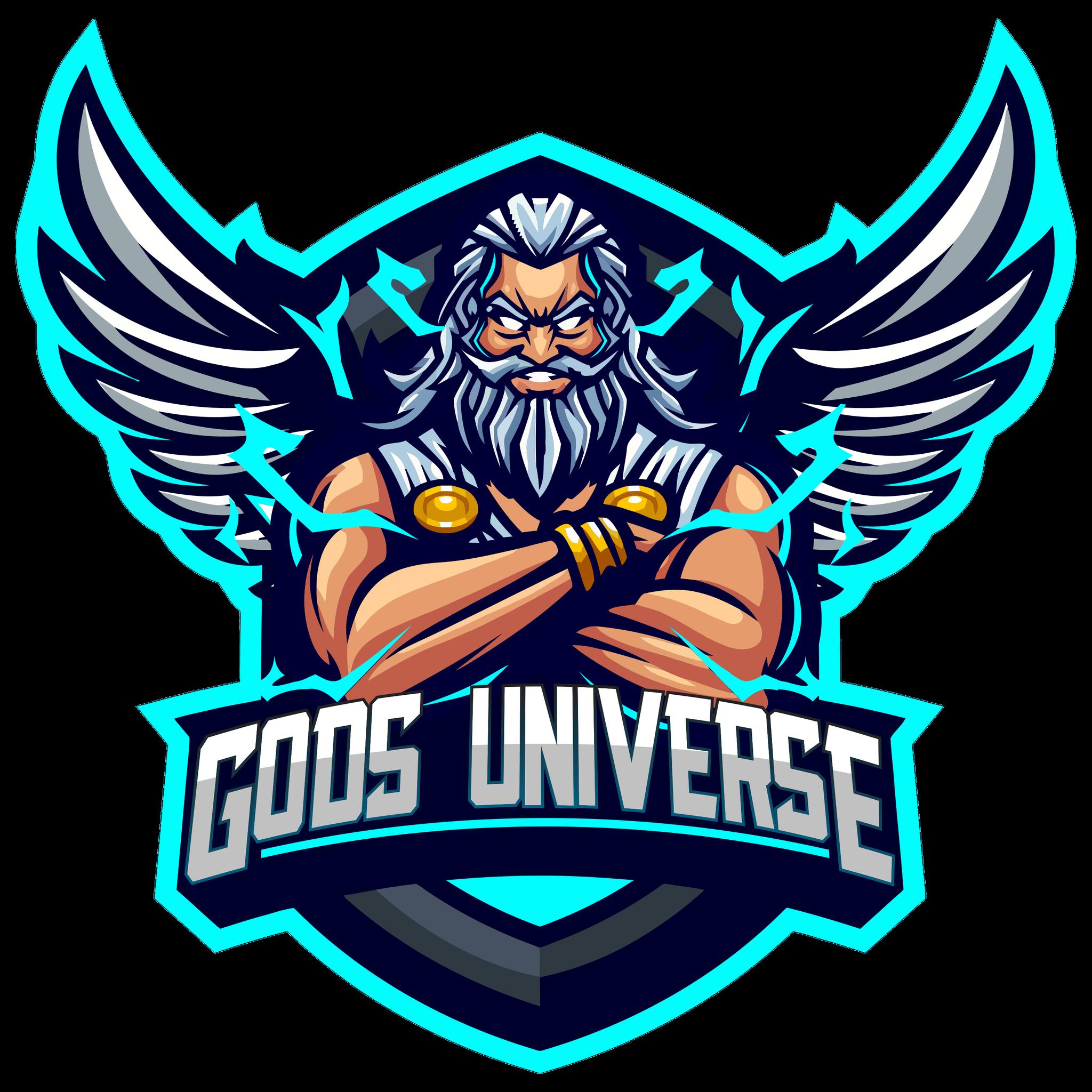 GODS UNIVESER